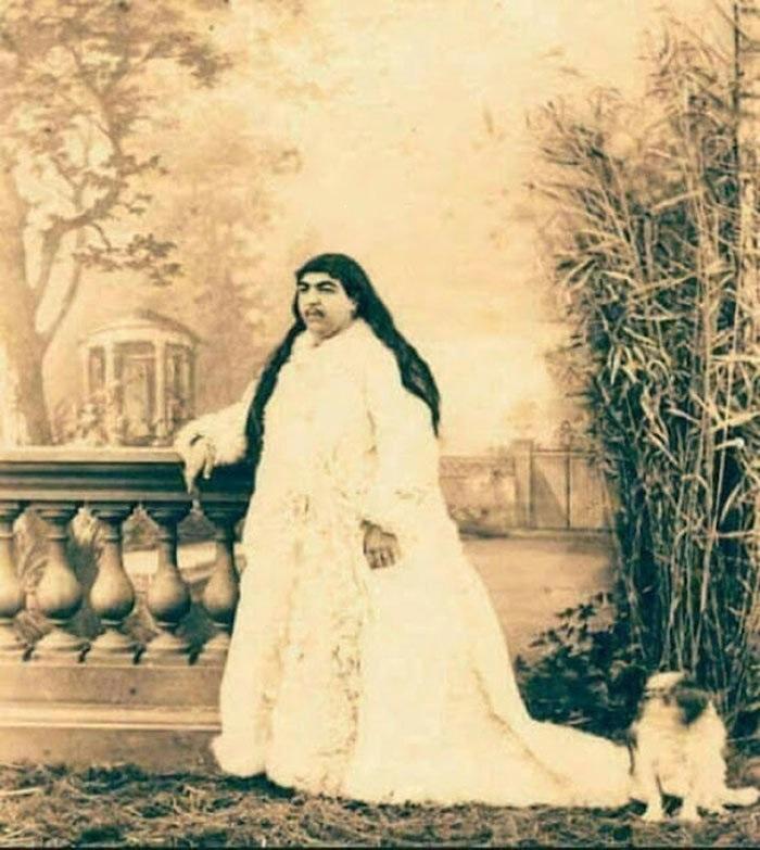 Uğruna 13 Erkeğin İntihar Ettiği Söylenen İran Prensesi Qajar ve Gerçekler