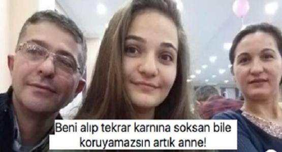 Çorlu'daki Tren Kazasında Hayatını Kaybeden Kızını Kaybeden Annenin Mesajı Herkesi Ağlattı
