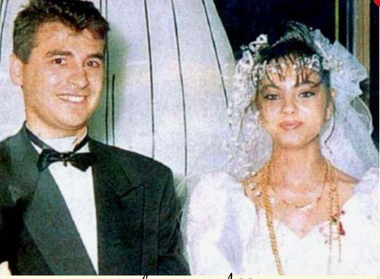 Ünlülerin Sır Gibi Sakladıkları Düğün Fotoğrafları