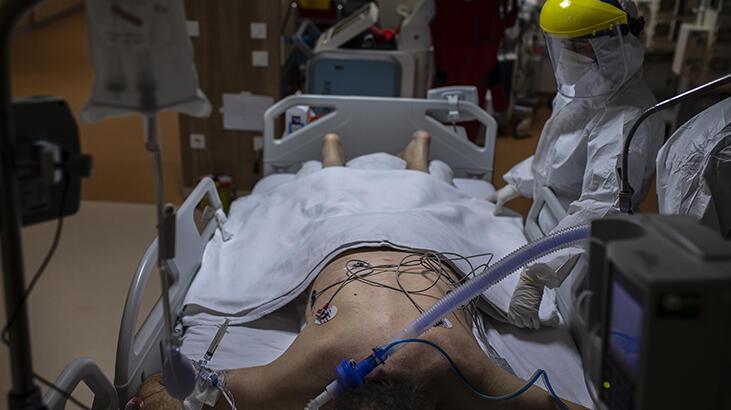 Sağlık Bakanlığı Değişikliğe Gitti: Artık bu kişilere hastanede corona virüs tedavisi uygulanmayacak!