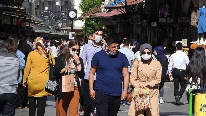 Validen Kritik Uyarı: İstanbul'dan sonra o ilimizde de vaka sayısından korkutan artış oldu