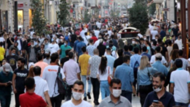 Profesörden çok önemli açıklama! Türkiye'nin koronavirüsten kurtulması için..