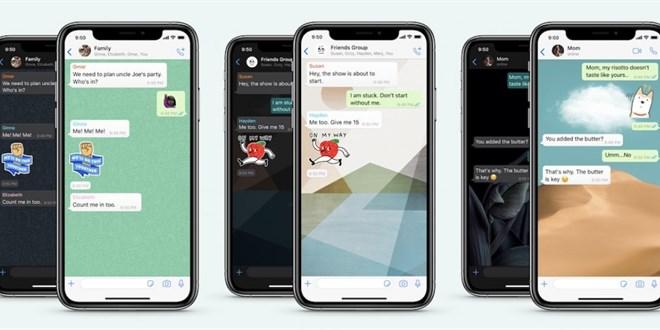 WhatsApp'ta yeni özellik! Yanlış mesaj göndermek tarihe karışıyor