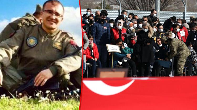 Şehit olan Uzman Çavuş Tolga Demirci'nin vasiyeti ortaya çıktı: Ailesine söyledikleri yürekleri dağladı
