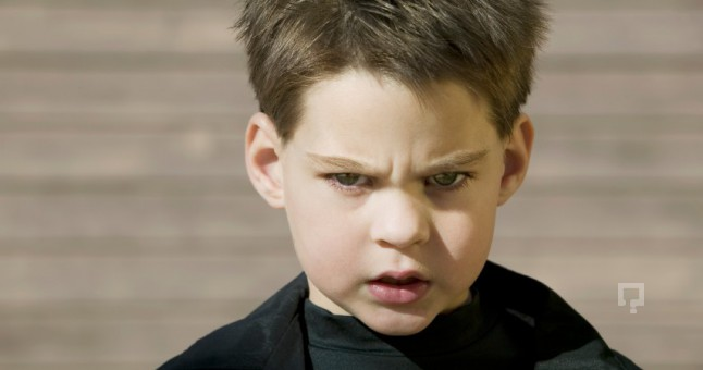 Çocuklarınız Bu Davranışları Sergiliyorsa Korkmalısınız!
