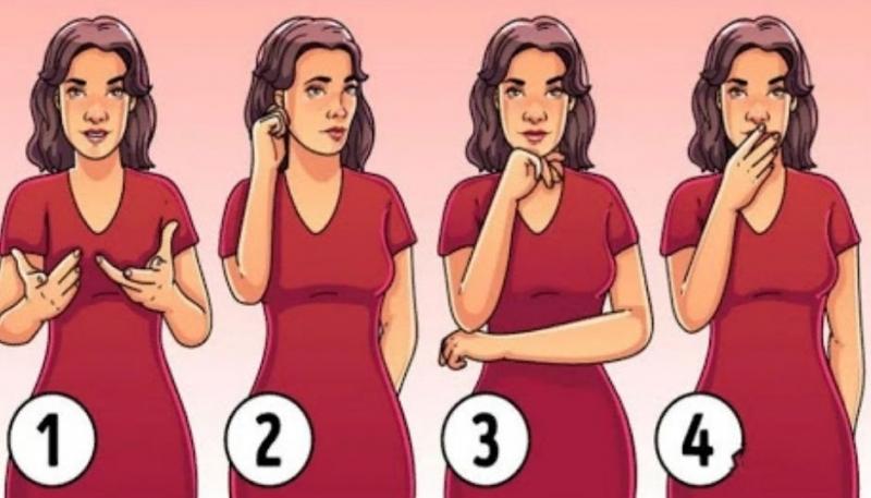 Bu kadınlardan hangisi yalancı? Çok az insan doğru cevabı vermeyi başarır.