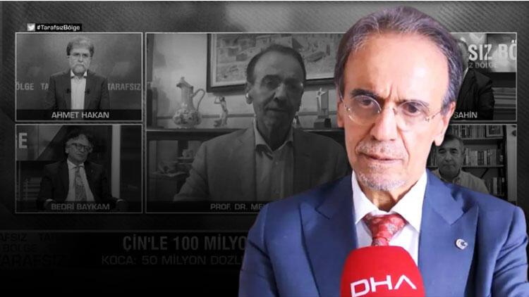 Prof. Dr. Mehmet Ceyhan'dan flaş 18 Mayıs ve 18 Haziran uyarısı