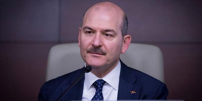 Tam kapanma uzatılacak mı? İçişleri Bakanı Süleyman Soylu'dan Flaş Açıklama