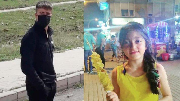 13 Yaşındaki Pınar'ı öldüren magandanın ifadesi isyan ettirdi