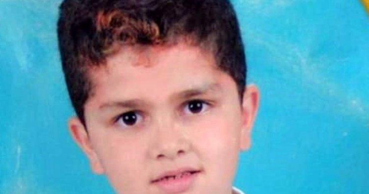8 Yaşındaki kardeşini öldürdü