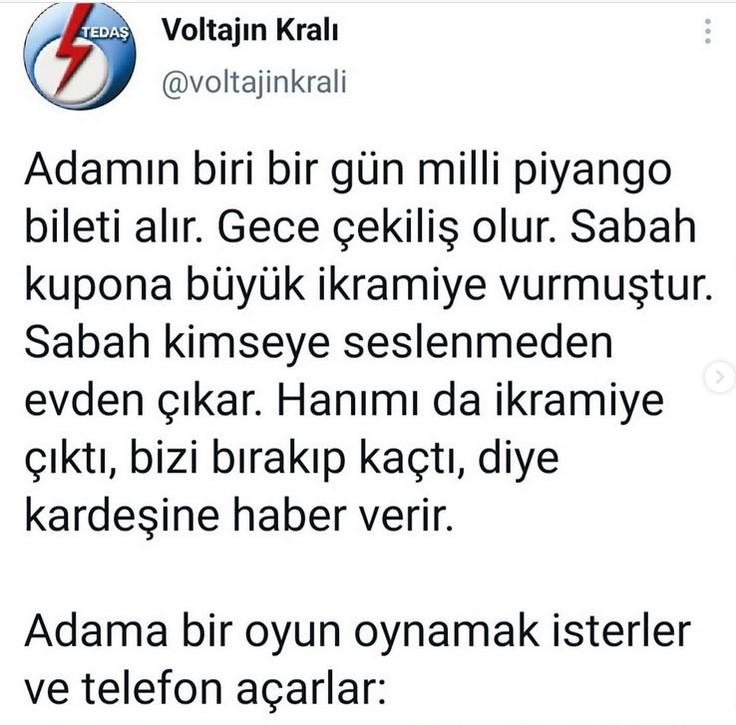 BÜYÜK İKRAMİYE KAZANAN ADAM