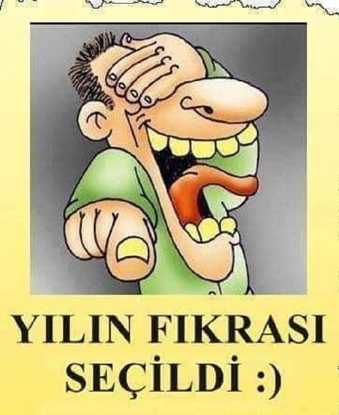 YILIN FIKRASI SEÇİLDİ