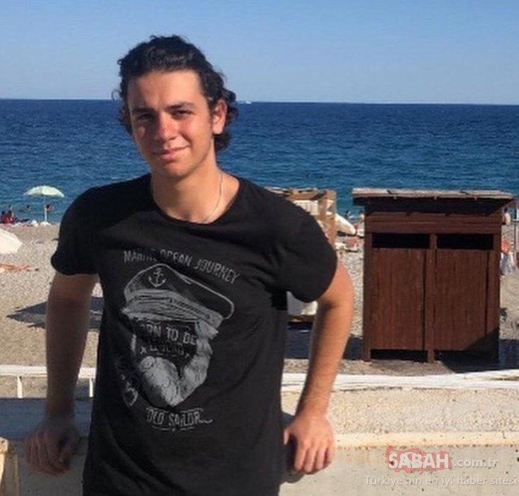 Tıp Öğrencisi Onur Alp Eker'in Arkadaşından Korkutan İddia: Bu pozisyonda kendisi düşemez