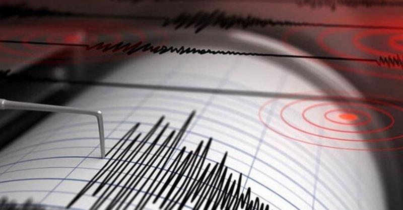 Son Dakika: Datça'da Korkutan Deprem
