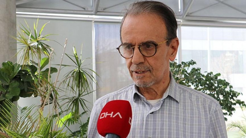 Prof. Dr. Mehmet Ceyhan'dan Korkutan Uyarı: 1-2 hafta sonra en çok vaka görülen il olabilir