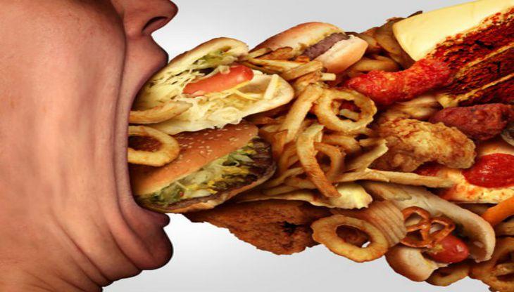 Bu yiyeceği yemeden önce mutlaka bilmelisiniz. Bu yiyecek kalp krizi geçirtiyor.. Sakın ağzınıza almayın