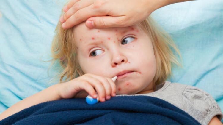 Çocukların Bağışıklık Sitemini Çökerten Gıdalar