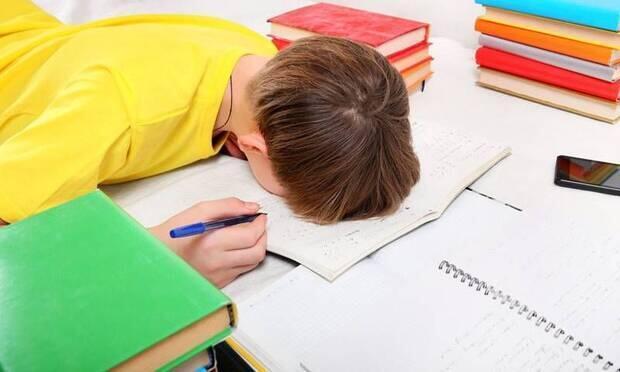 Çocuklara ev ödevlerini sevdirebilecek yöntem