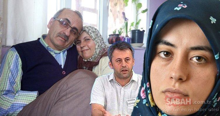 Müge Anlı'da Büyükşen Cinayetinde Kızları Büşra İle İlgili Flaş Gelişme