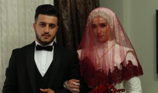 2 Aylık evli genç kadının ölümünde sır perdesi aralandı. Attığı son mesaj ortaya çıktı
