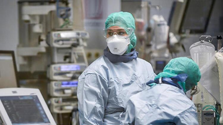 13 Haziran corona virüsü tablosu ve vaka sayısı Sağlık Bakanlığı tarafından açıklandı!