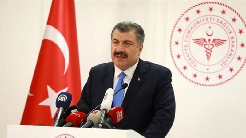 17 Mart Türkiye Koronavirüs Tablosu Açıklandı: Vaka Sayısında Yaşanan Artış Korkutuyor