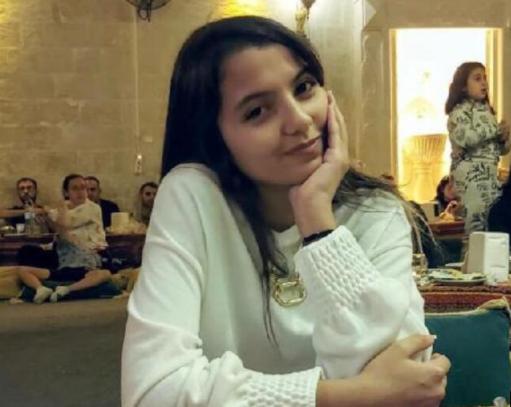 17 yaşındaki Elif'i öldürdü! Pişkin savunması akıllara durgunluk verdi