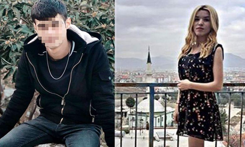 17 yaşındaki genç kızdan acı haber! Erkek arkadaşı tarafından öldürüldü