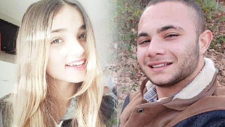 18 yaşındaki Sümeyye ve 20 yaşındaki Mert'in kahreden feci ölümü