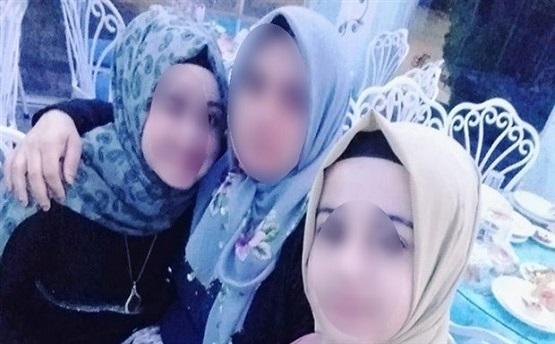 2 Kız Kardeş Eşlerine not bırakıp PUBG'de tanıştıkları kişiyle kaçtılar