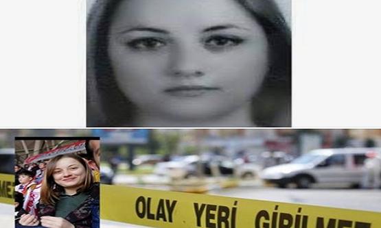 27 Yaşındaki kadın 3 haftalık bebeğini öldürüp intihar etti!