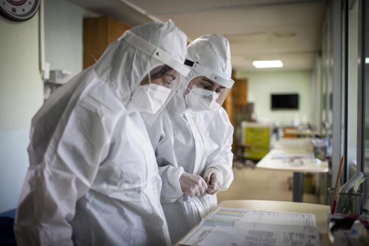 3 Hafta Öncesine Hiç Vaka Olmayan İlçeye İstanbul'dan Gitti, Herkese Virüs Bulaştırdı