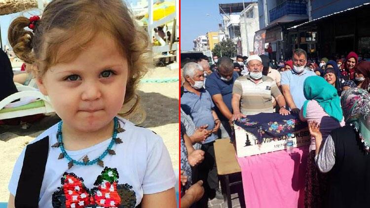 3 yaşındaki Alya'dan kahreden haber!