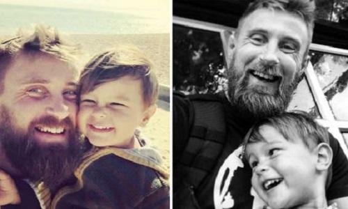 3 Yaşındaki Oğlunu Kaybeden Babadan, Evlatları Hayatta Olan Tüm Anne Babalara 9 Tavsiye