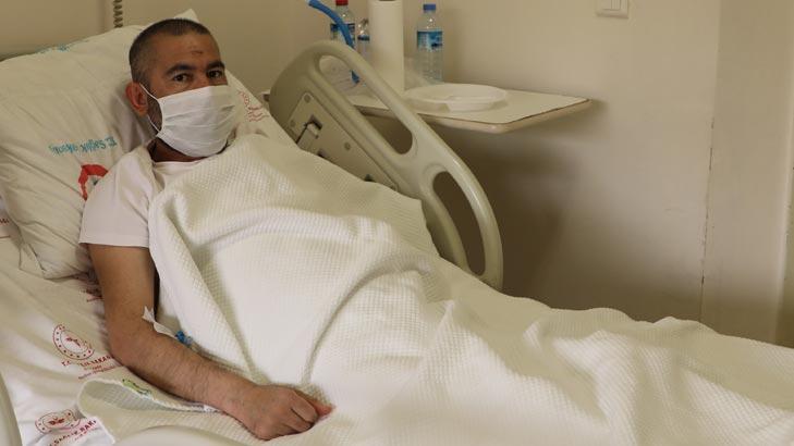 39 Gün Sonra Gözlerini Açan Corona Hastası Adam Uyanınca Bakın İlk Ne İstedi