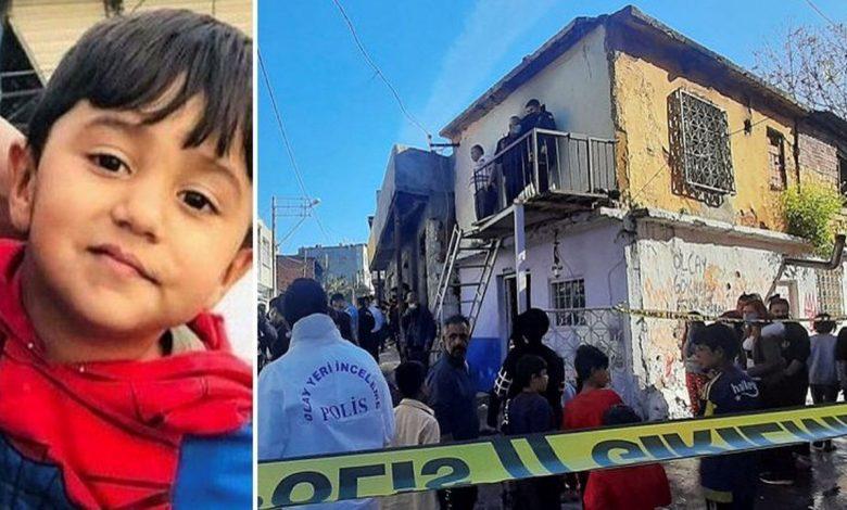 4 Yaşındaki çocuk çıkan yangında hayatını kaybetmişti! Kahreden detay yürekleri dağladı