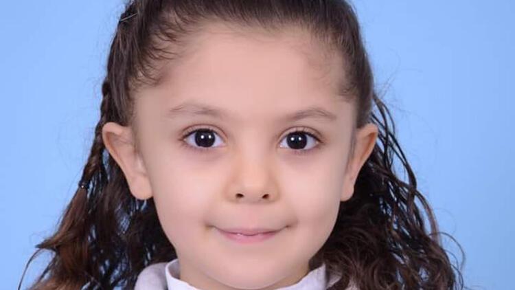 6 Yaşındaki Efsun'un Korkunç Ölümü