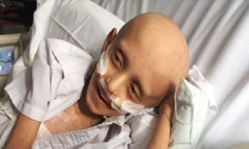 7 Yaşında Hayatını Kaybeden Çocuğun Son İsteği Herkesi Göz Yaşına Boğdu