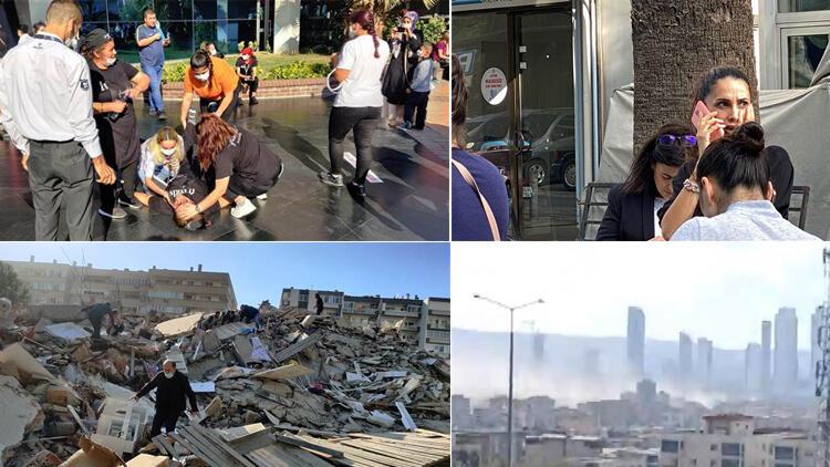 Afad Açıkladı: Depremde Hayatını Kaybeden Vatandaşlarımız Var