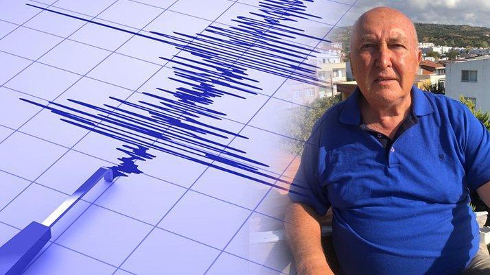 Ahmet Ercan'dan korkutan açıklama: 7 büyüklüğünde deprem hazırlığı var