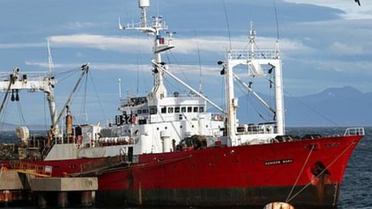 Akıl Almaz Olay: Günlerdir Denizde Olan Balıkçılar Karaya Ayak Basmadan Corona Oldular