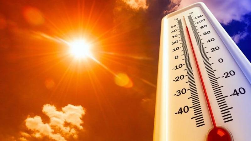 Aman Dikkat! Meteorolojiden Önemli Uyarı Aşırı Sıcaklar Geliyor: Yarından İtibaren Sıcaklıklar 5 ila 8 derece daha artacak
