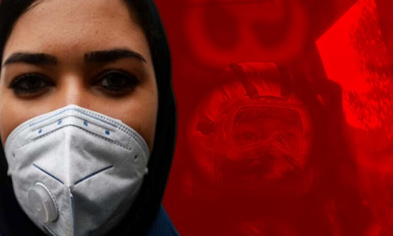 Aman Dikkat! Uzmanlar Uyarıyor Yeni Tip Koronavirüs Yüzünden İran'da Ölenlerin Sayısı Arttı.