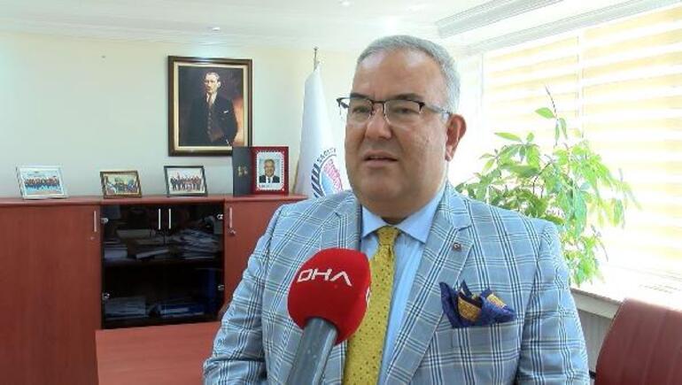 Ankara'daki vakaların artmasının nedenini açıkladı