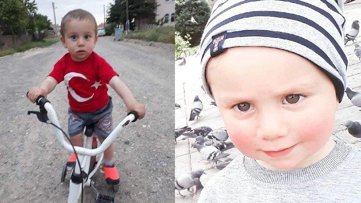 Annesinin Sevgilisi Tarafından Dövülerek Öldürülen Alperen'in Otopsi Sonucu Belli Oldu