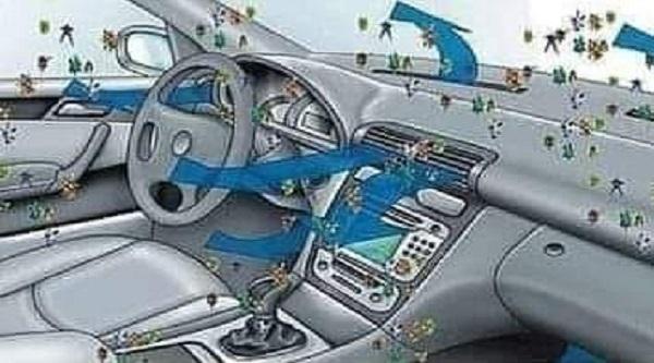 Arabanın Motorunu Çalıştırdıktan Sonra Klimayı Açmanın Tehlikesini Biliyor Musunuz?