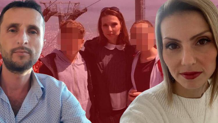 Arzu Aygün cinayetinde şoke eden detaylar ortaya çıktı! Annesini öldürüp kızına bu mesajı atmış