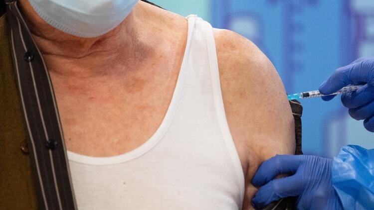 Aşı Olmayanlar Kayıt Altına Alınacak