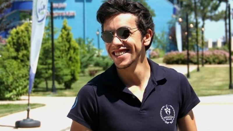 Avrupa Şampiyonluğundan Van Şehitliğine: İçinizi Sızlatacak Bir Hayat Hikayesi