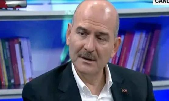 Bakan Soylu'dan Son Dakika İstanbul Büyükşehir Belediyesine Kayyum Açıklaması